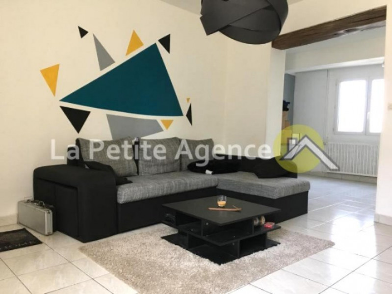 Vente maison / villa Carvin 86 400€ - Photo 1