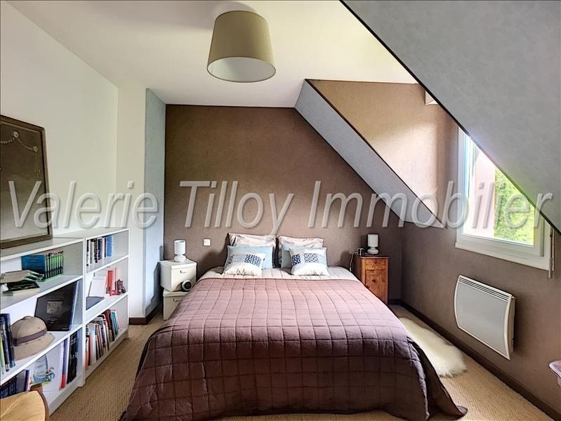 Sale house / villa Bourgbarre 349900€ - Picture 7