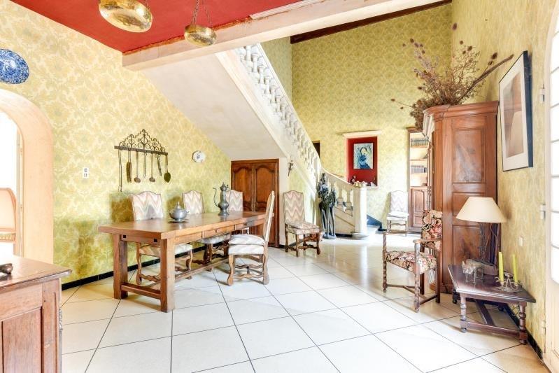 Verkauf von luxusobjekt haus Boulbon 899000€ - Fotografie 7