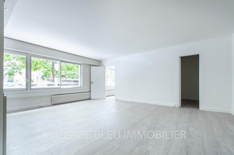 Sale apartment Boulogne billancourt 515000€ - Picture 1