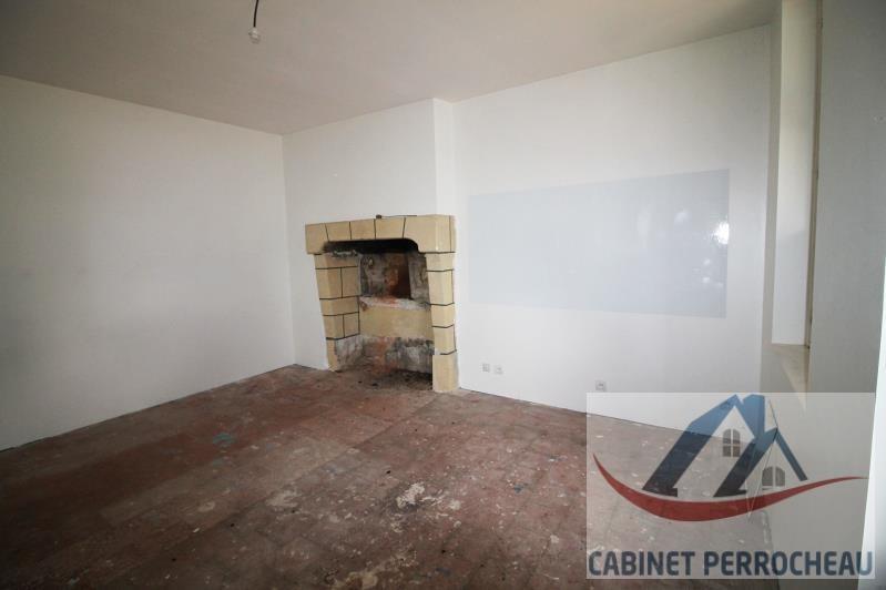Vente maison / villa La chartre sur le loir 108000€ - Photo 8