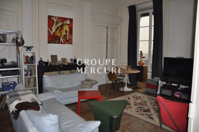 Lyon 2e appartement 189 m² - ainay - 3 chambres et bureau