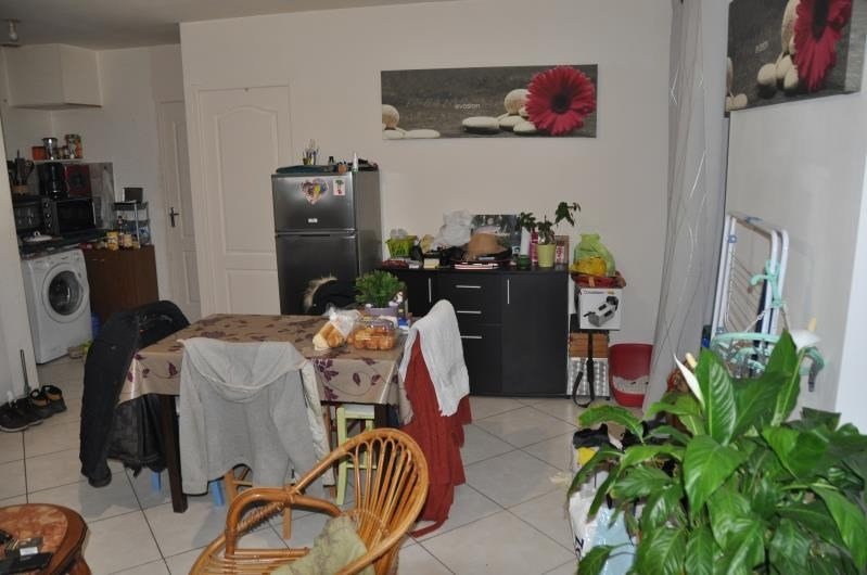 Sale apartment Soissons 55000€ - Picture 1