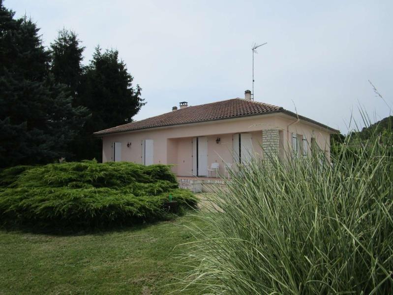 Vente maison / villa Douzillac 122500€ - Photo 2