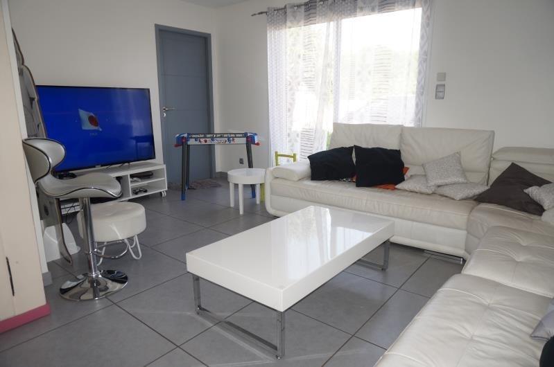Vendita casa Auberives sur vareze 384000€ - Fotografia 9