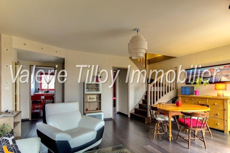 Revenda apartamento Bruz 175950€ - Fotografia 2