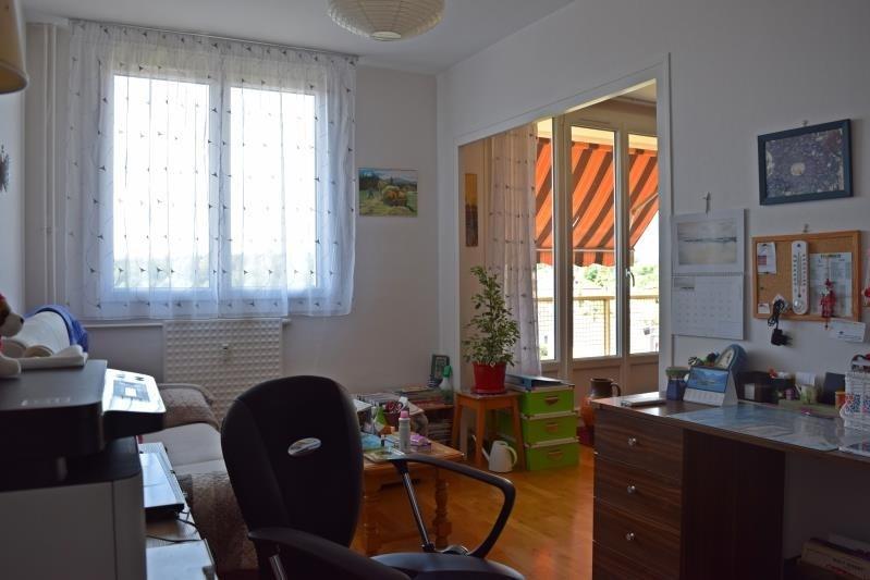 Sale apartment Villerest 54000€ - Picture 2