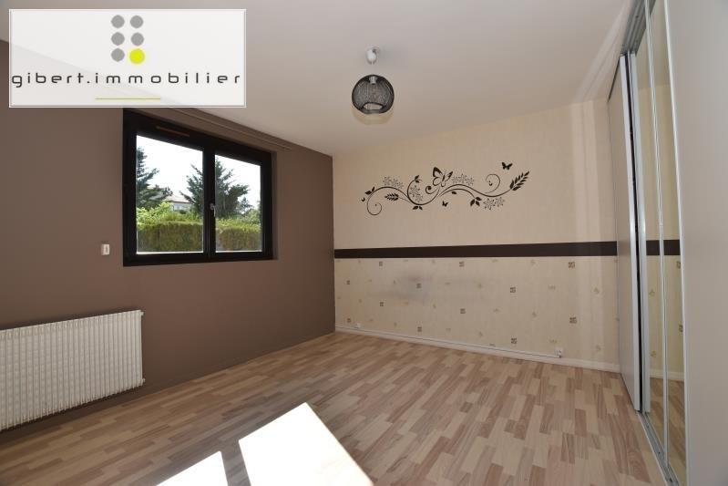Vente maison / villa Chadrac 208500€ - Photo 5
