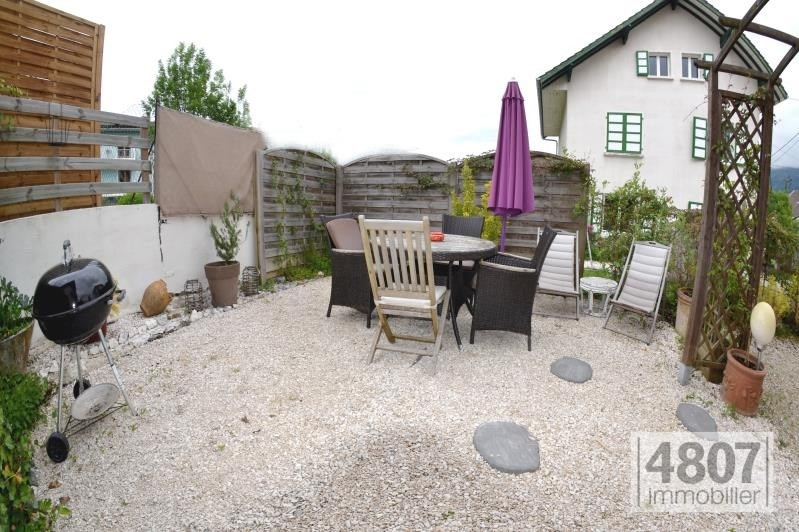 Vente appartement La roche sur foron 280 000€ - Photo 4