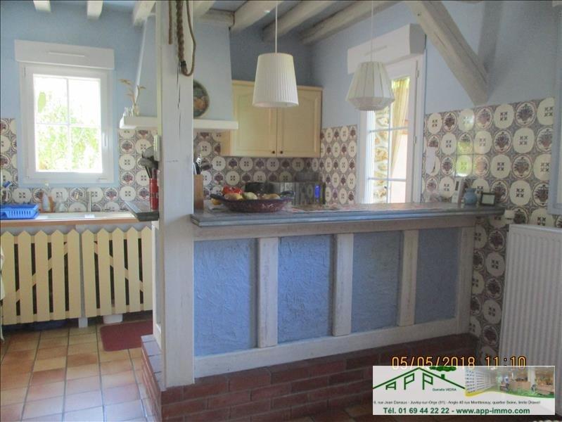 Vente maison / villa Draveil 499000€ - Photo 11
