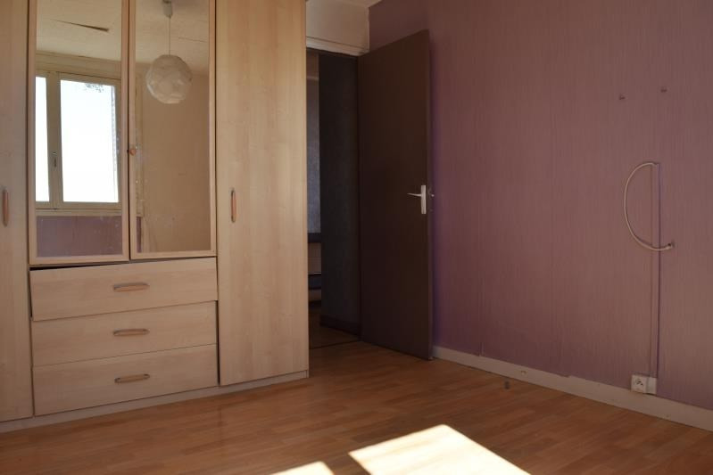 Sale apartment Roanne 39 000€ - Picture 4