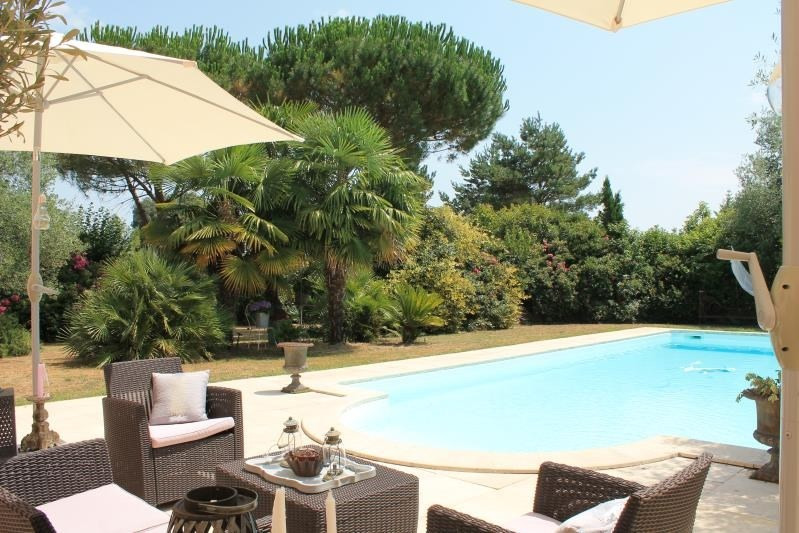 Vente maison / villa Langon 498 750€ - Photo 4