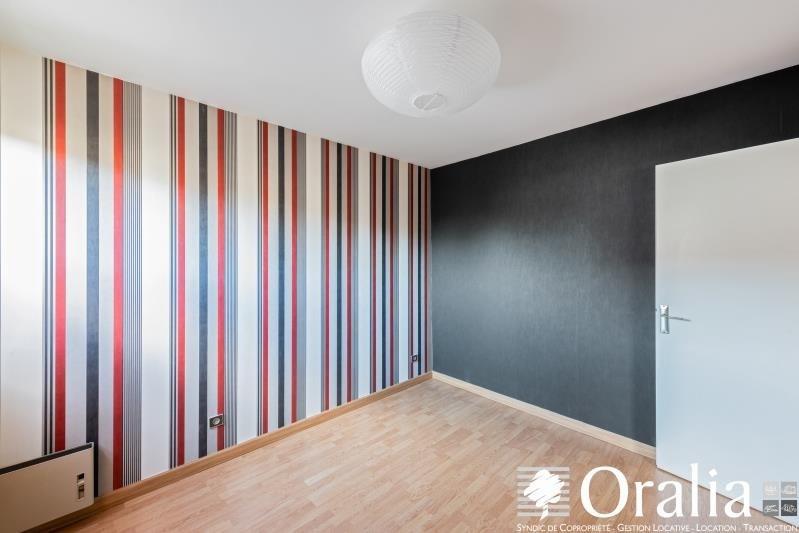 Vente appartement Dijon 104000€ - Photo 5