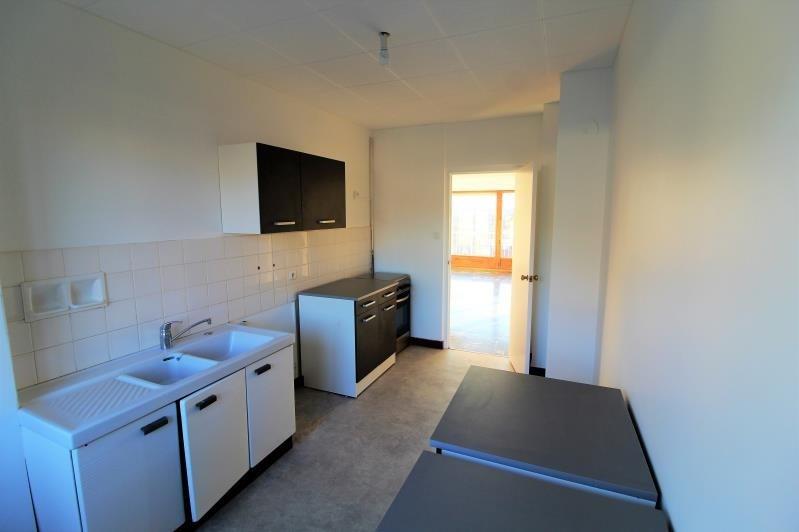 Location appartement Voiron 577€ CC - Photo 4