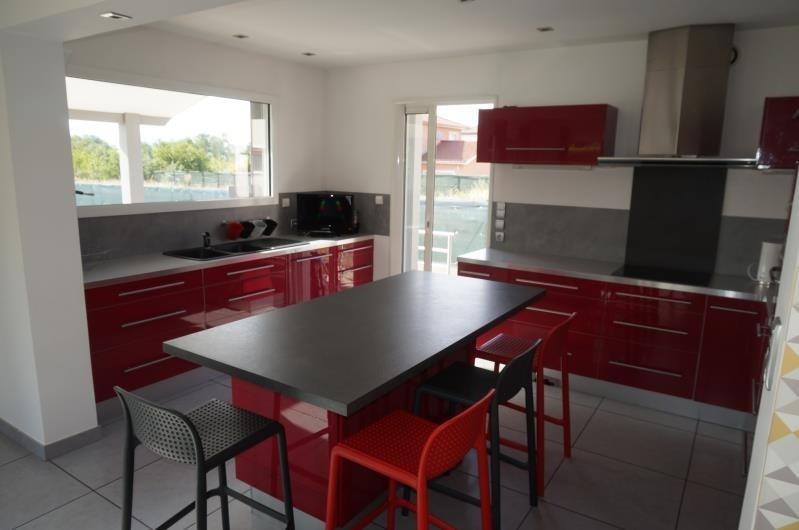 Vendita casa Auberives sur vareze 384000€ - Fotografia 10