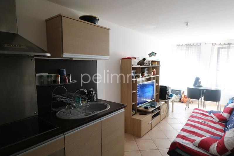 Investment property apartment Pelissanne 75 000€ - Picture 1