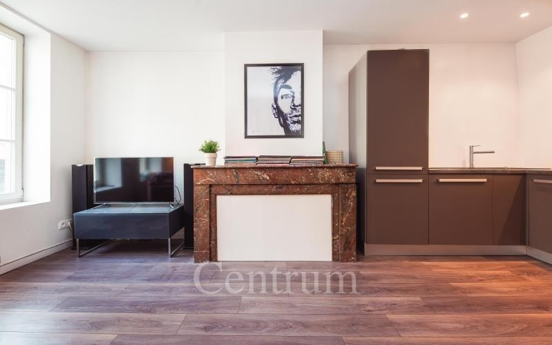 Vendita appartamento Metz 160900€ - Fotografia 7