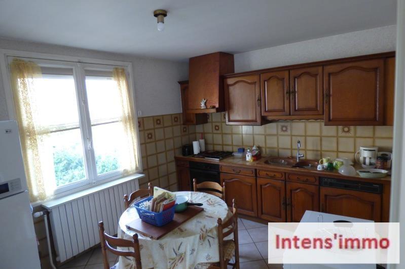 Vente maison / villa Romans sur isere 213000€ - Photo 4