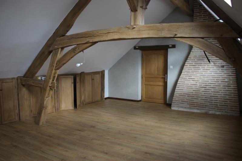 Rental house / villa Ste montaine 650€ CC - Picture 6