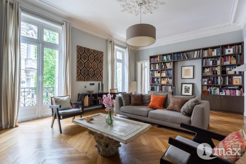 Deluxe sale apartment Paris 5ème 1550000€ - Picture 2
