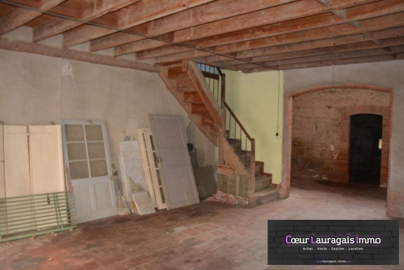 Vente maison / villa Dremil lafage (10 mn) 115000€ - Photo 5