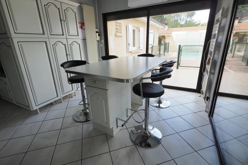 Sale house / villa Cavignac 345000€ - Picture 8