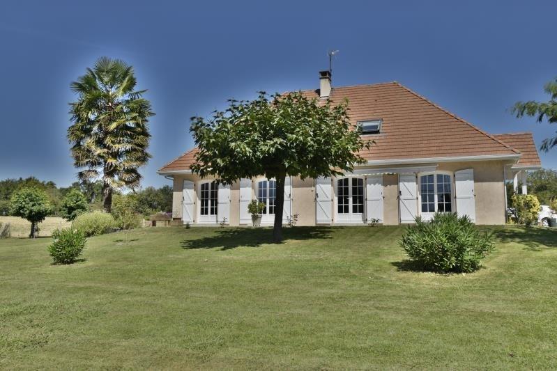 Sale house / villa Audejos 266000€ - Picture 4