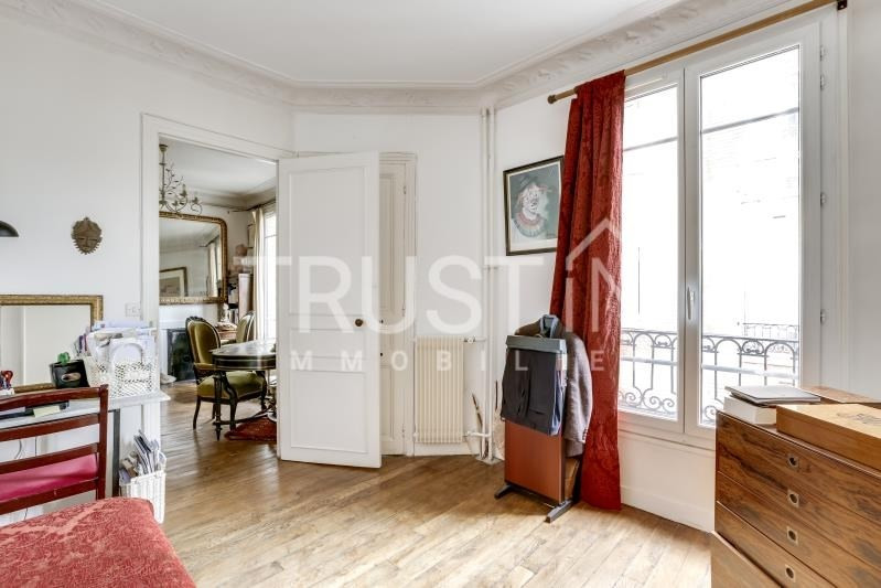 Vente appartement Paris 15ème 346500€ - Photo 3