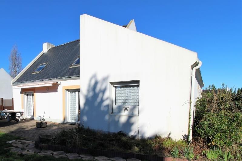Vente maison / villa Le palais 361146€ - Photo 2