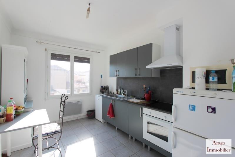 Rental apartment Rivesaltes 612€ CC - Picture 2