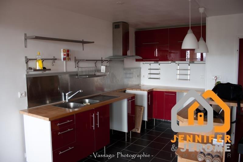Vente appartement Enghien les bains 164900€ - Photo 4
