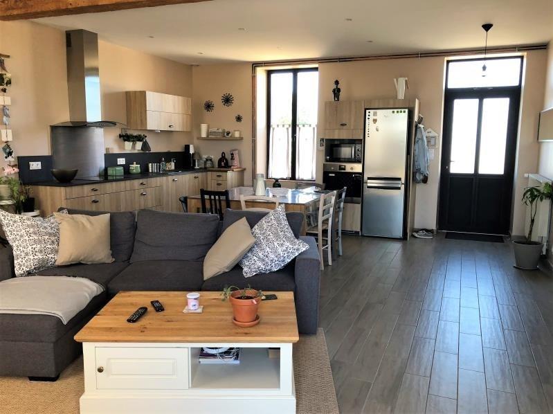 Vente maison / villa Besson 138000€ - Photo 3