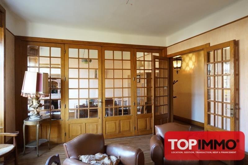 Vente maison / villa Badonviller 169900€ - Photo 7