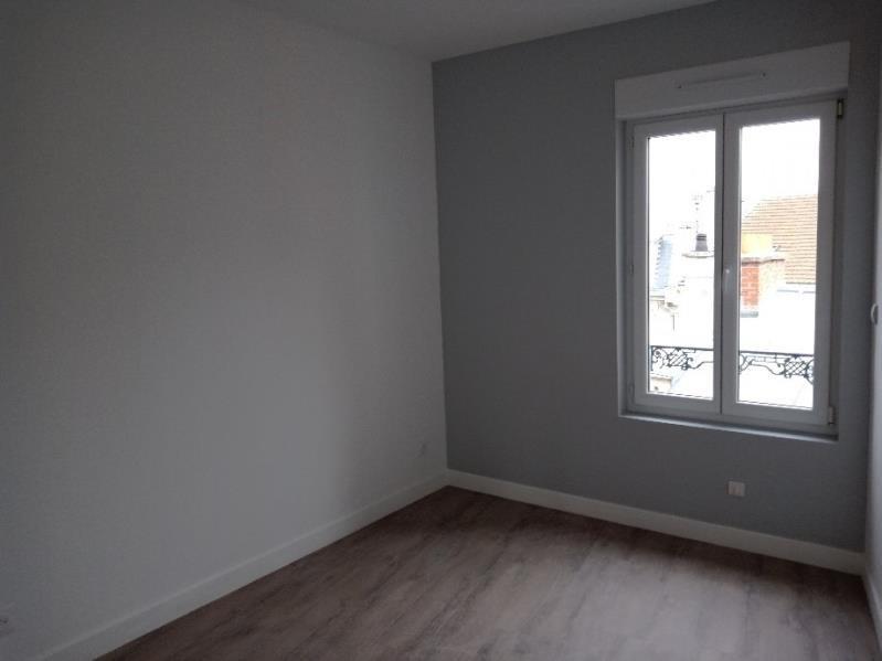 Rental apartment Soissons 600€ CC - Picture 5