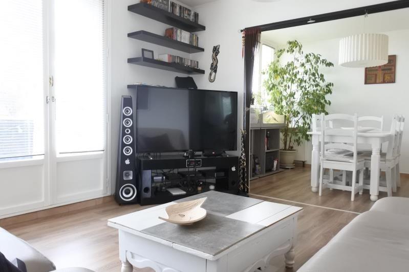 Vente appartement Romans sur isere 89500€ - Photo 1