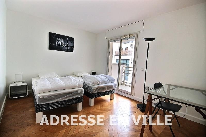 Sale apartment Levallois perret 268 000€ - Picture 5