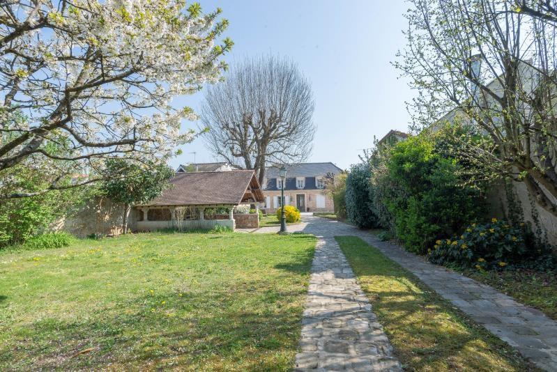 Vente maison / villa La ville du bois 549000€ - Photo 12