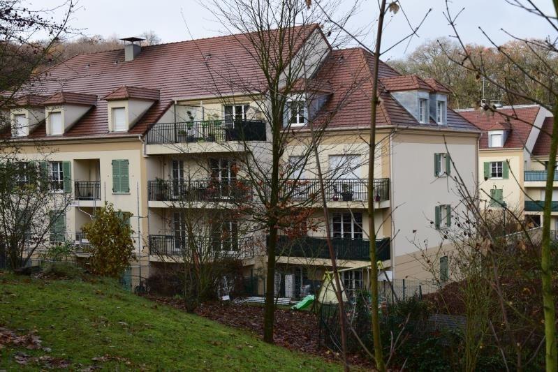 Vente appartement Fontenay le fleury 241500€ - Photo 1