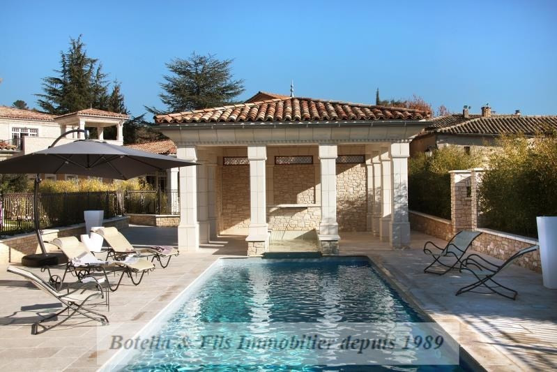Vente de prestige appartement Uzes 295 000€ - Photo 13