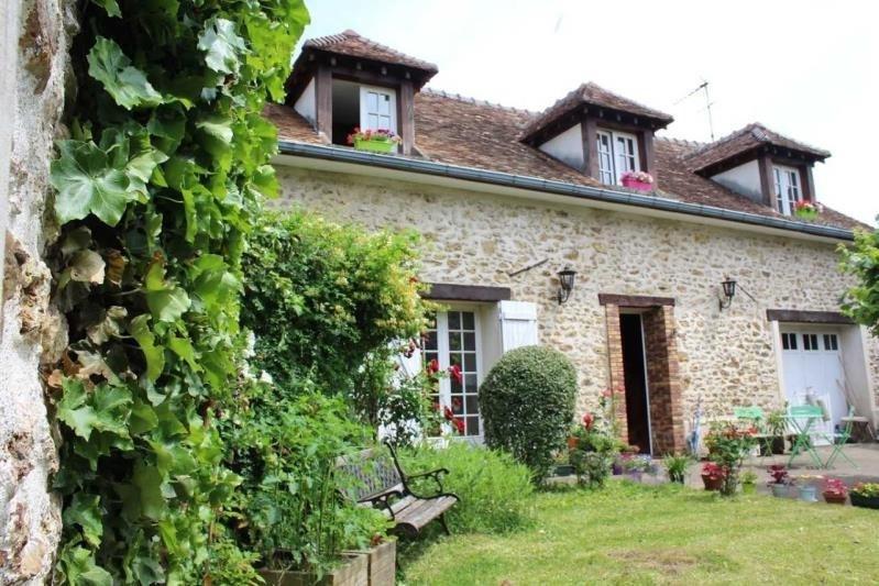 Vente maison / villa Dourdan 395000€ - Photo 1