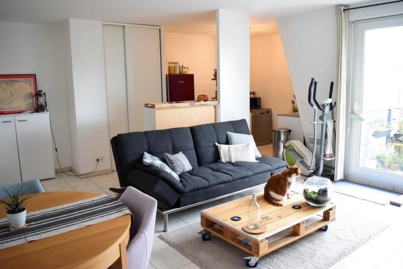 Location appartement Noisy le grand 1 070€ CC - Photo 1