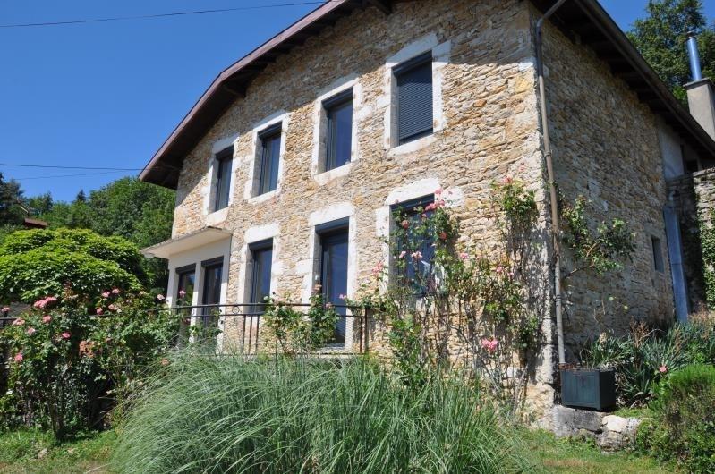 Sale house / villa Proche  izernore 289000€ - Picture 4
