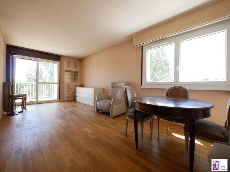 Vente appartement Cachan 290000€ - Photo 2