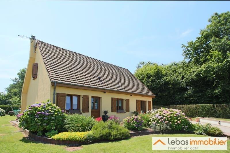 Vente maison / villa Yerville 168000€ - Photo 1