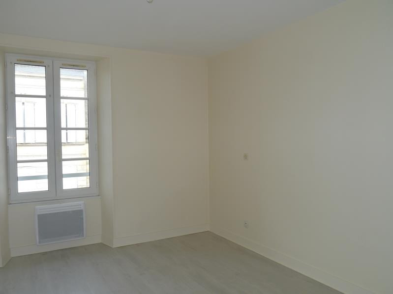 Rental apartment Tesson 550€ CC - Picture 7
