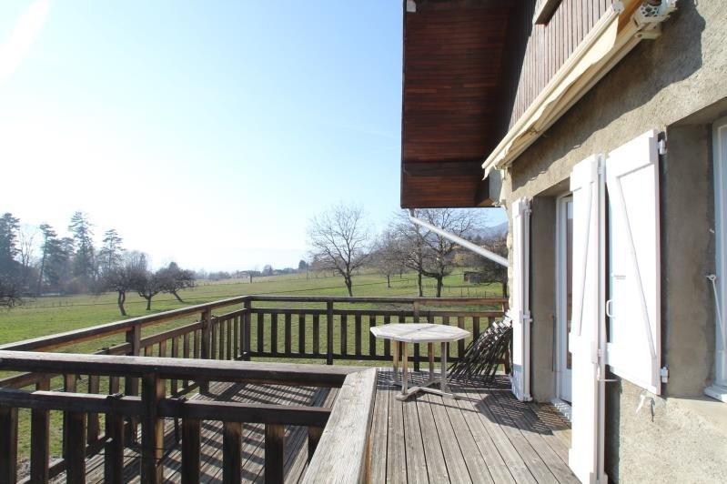 Vente maison / villa St jean d'arvey 520000€ - Photo 4