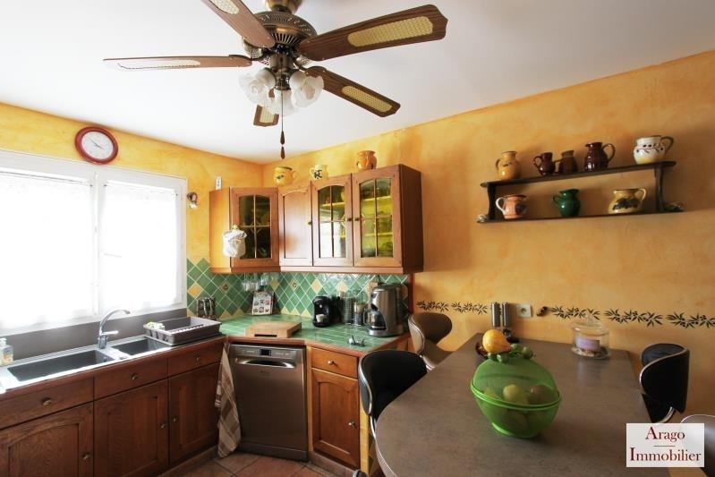 Vente maison / villa Rivesaltes 259000€ - Photo 4