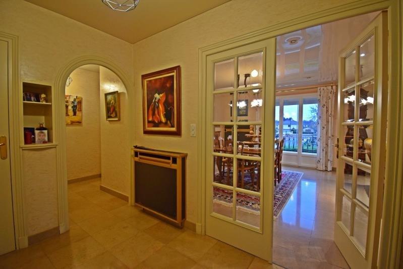 Sale house / villa Le coteau 286000€ - Picture 10