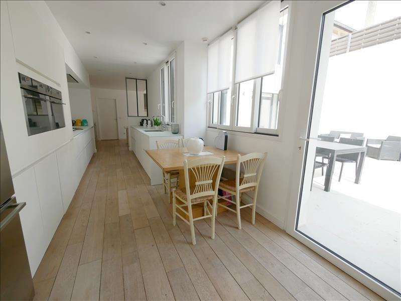 Vente de prestige maison / villa Garches 1590000€ - Photo 8