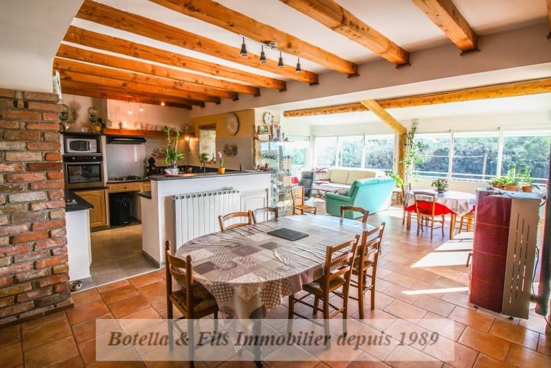 Vente maison / villa Anduze 399 000€ - Photo 7